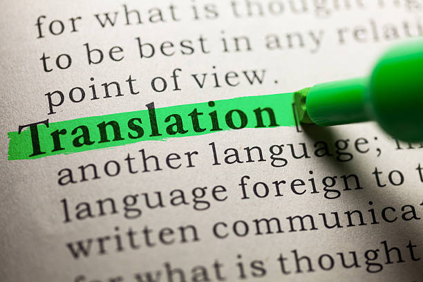 Interesting Research on Translations - What No One Ever Told You 1