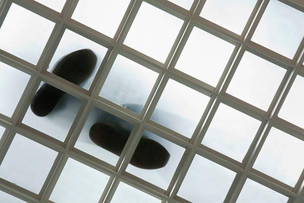Transparente Decke – Foto