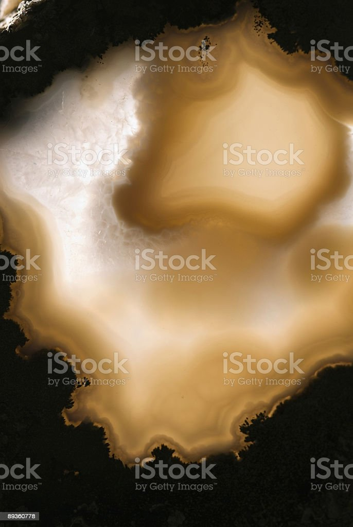 Translucent Rock Texture Background royalty free stockfoto