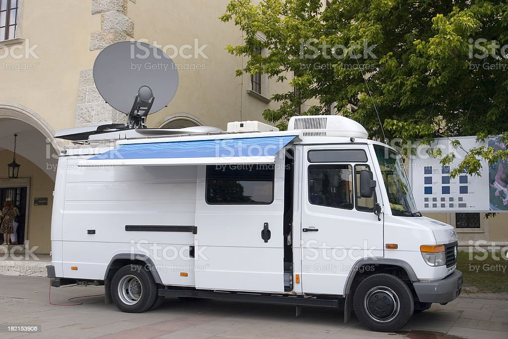 Transmission Car royalty-free stock photo