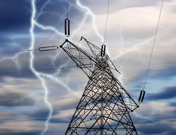 Übertragung towers – Foto
