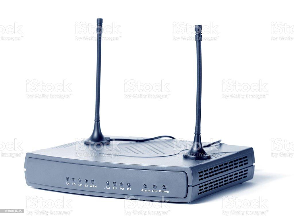 GSM transmitter royalty-free stock photo