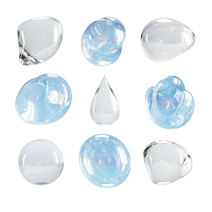 Bubble, Pattern, Soap, Soap Sud, Transparent