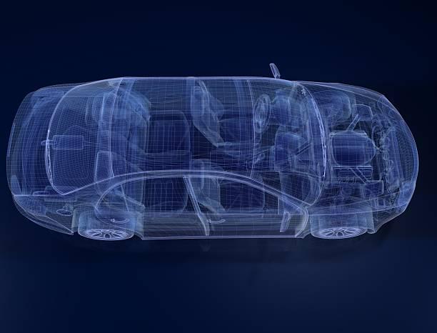 Transparent de voiture - Photo