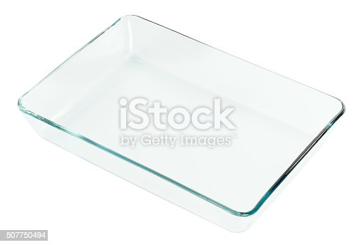 istock transparent glass tray empty 507750494