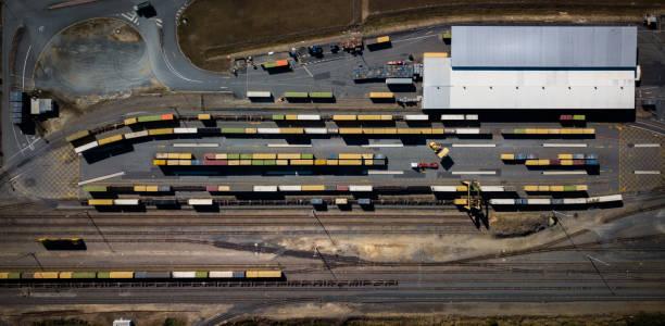 maritiem vervoer - industriegebied stockfoto's en -beelden