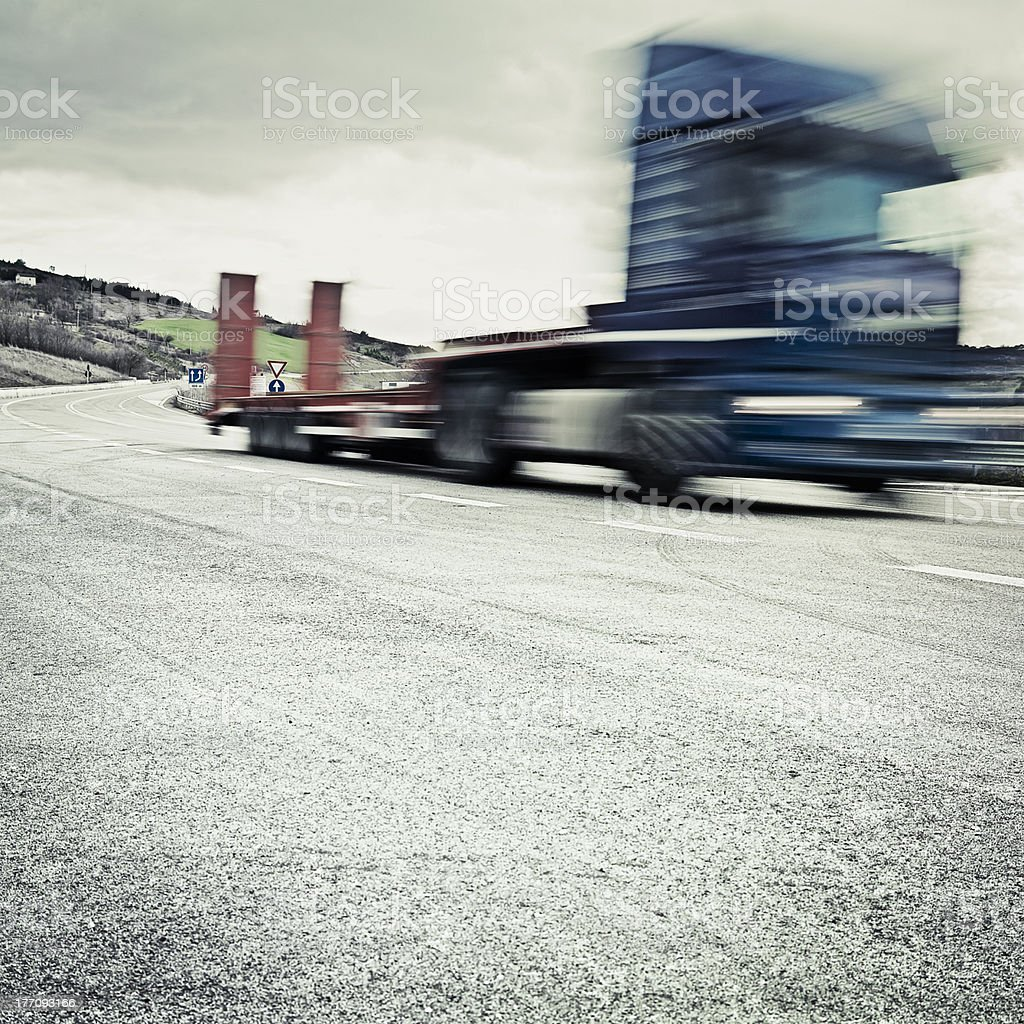 Transport royalty-free stock photo