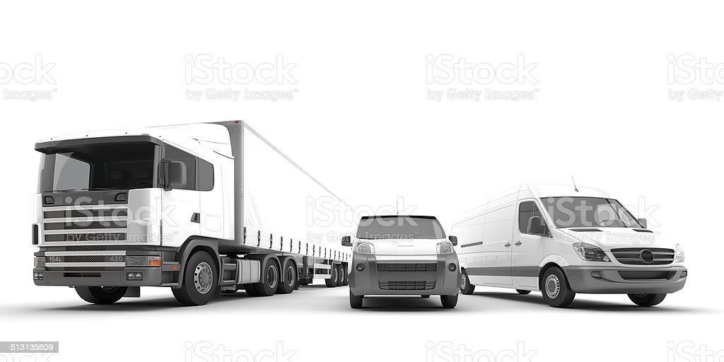 Transport stock photo