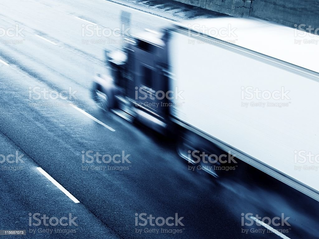 Transportation stock photo