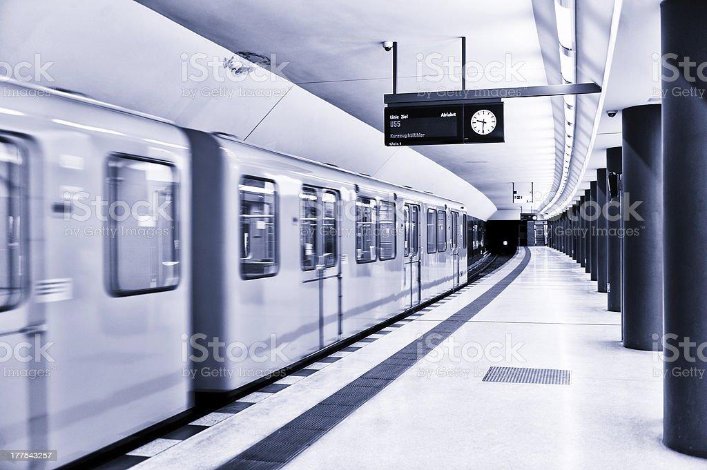 Transportation train royalty-free stock photo