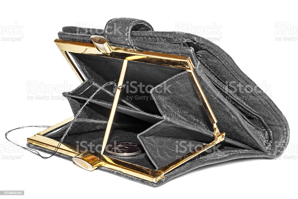 Trap for the money stock photo