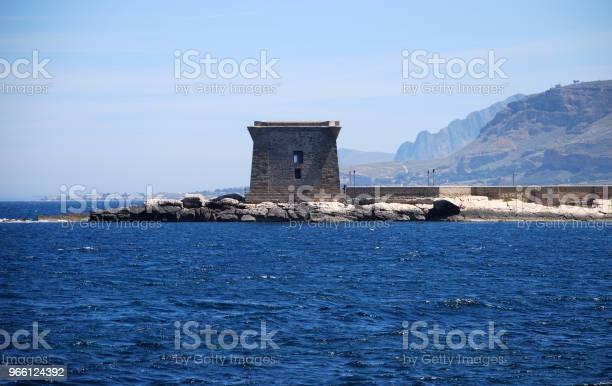 Trapani Sizilien Stockfoto und mehr Bilder von Architektur
