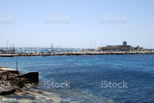 Trapani Sicilien-foton och fler bilder på Fotografi - Bild