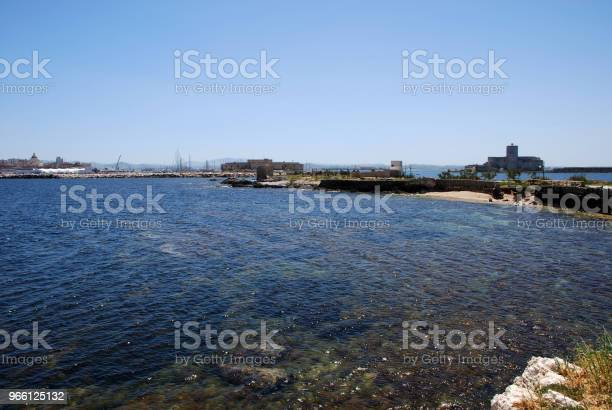 Trapani Sicily Stock Photo - Download Image Now