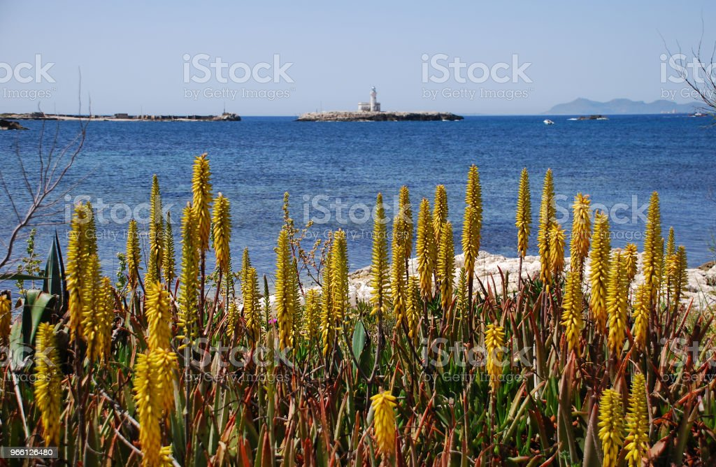 Trapani Sicilia - Royalty-free Horizontal Stock Photo
