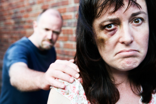 couple, fight, abuse