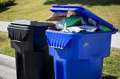 istock Trash Day 1042734290