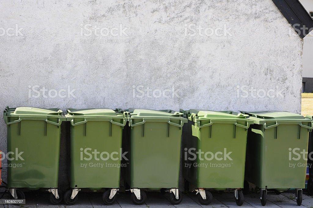 Müll Tag – Foto