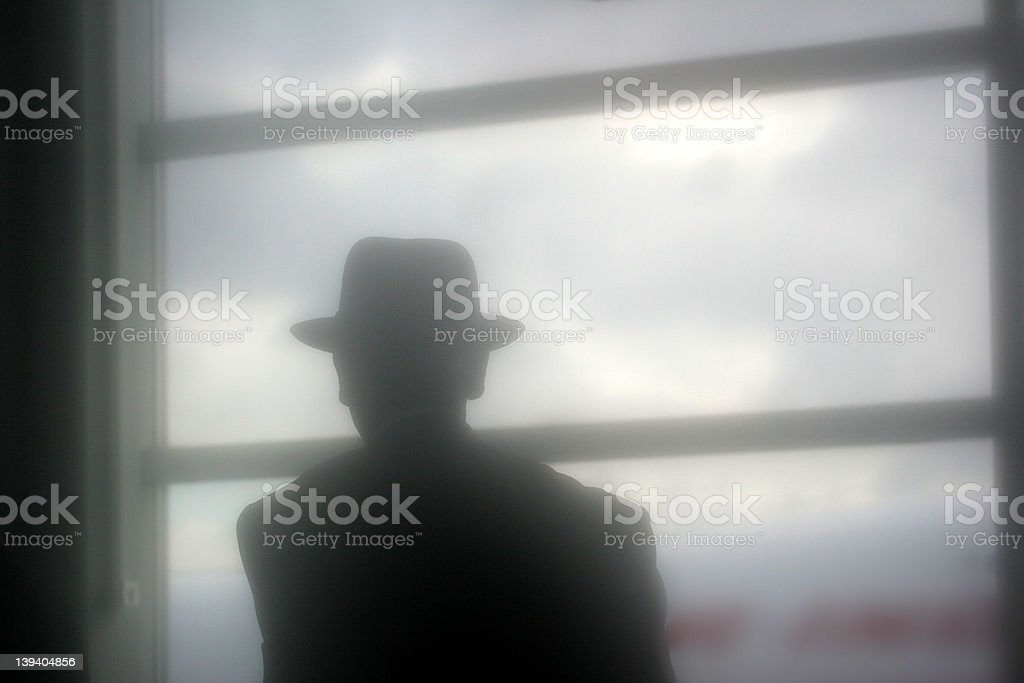 travel airport royalty-free stock photo