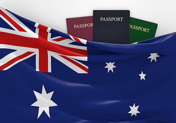Travel and tourism in australia with assorted passports picture id469187090?b=1&k=6&m=469187090&s=612x612&w=0&h=yzibvctlqn 6eo5 59yf7htwwbifblohfcj4lc8bi9q=