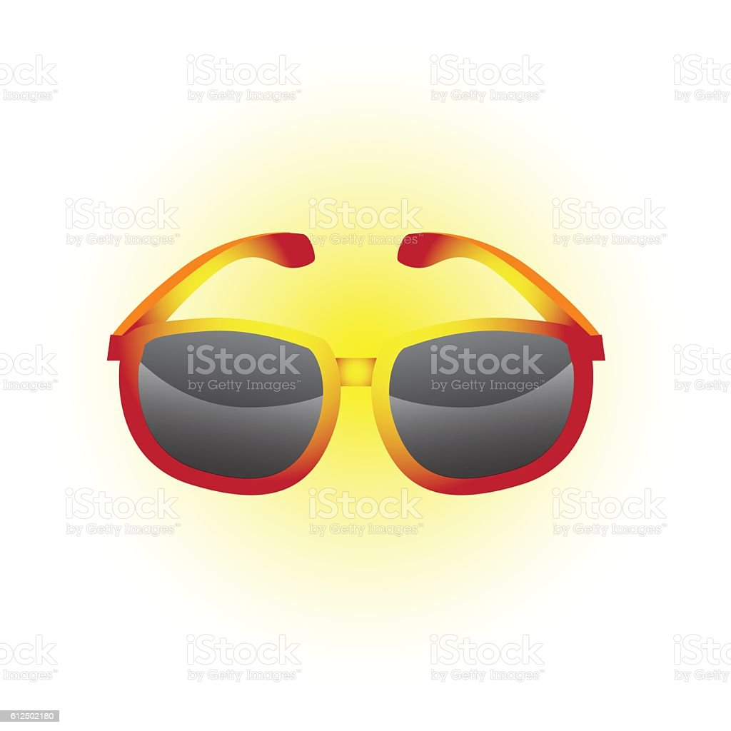 travel and vacation tour icons stock photo