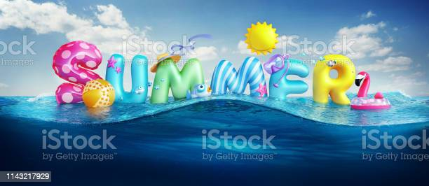 Travel backgrounds summer 3d rendered banner with 3d text and balls picture id1143217929?b=1&k=6&m=1143217929&s=612x612&h=8jktucs2covxiuaait5lc3ror2uqdirfy8jdu1739r4=