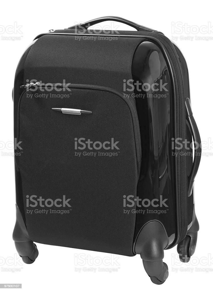 Travel  bag royalty-free stock photo
