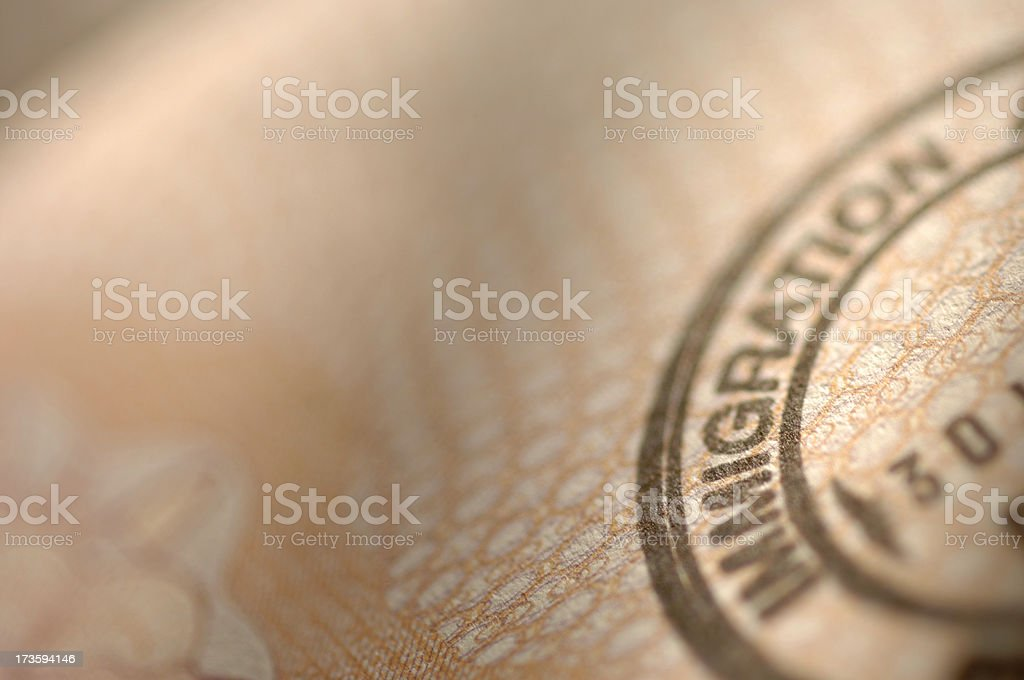 travel concepts series royalty-free stock photo