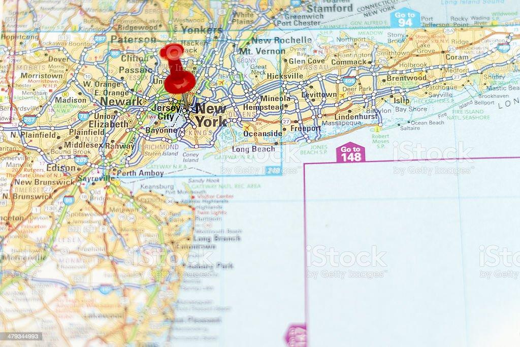 Destinos De Viaje De Nueva York - Fotografía de stock y más imágenes ...