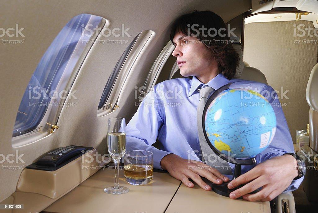 Travel destination royalty-free stock photo