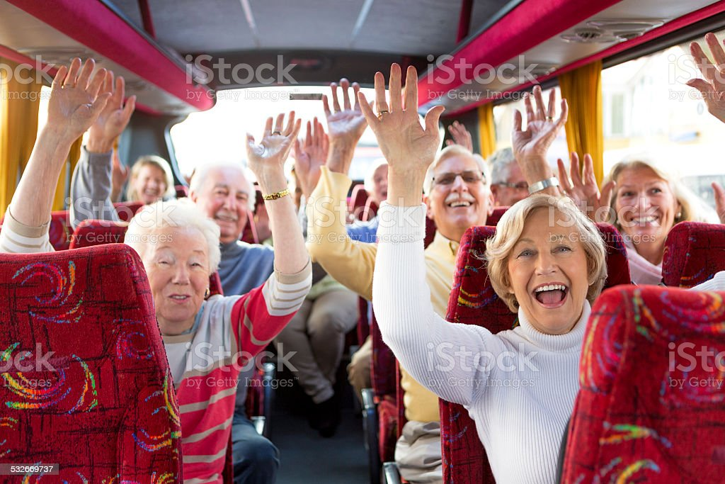 Travel Fun stock photo