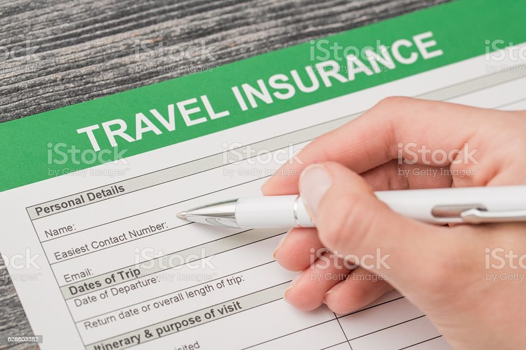 Image result for Travel Insurance  istock