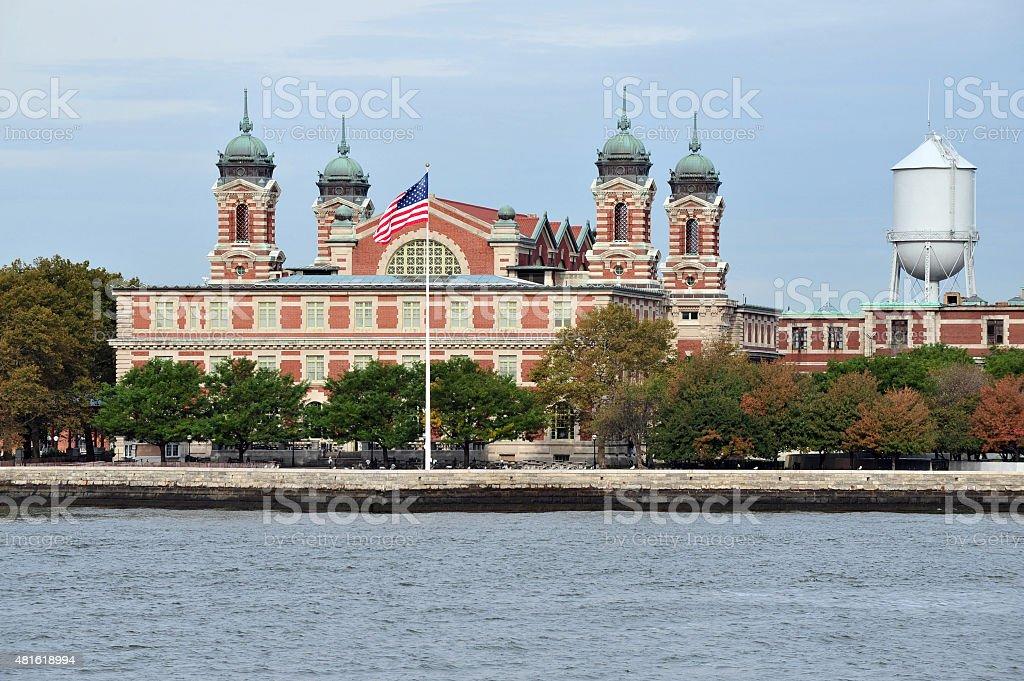 Travel Photos of New York - Manhattan stock photo