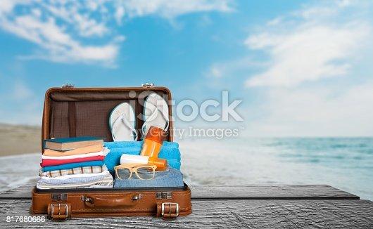istock Travel. 817680666