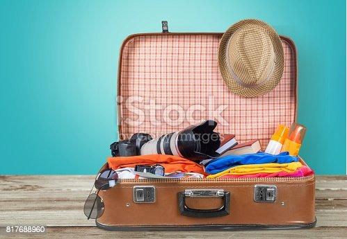 istock Travel. 817688960
