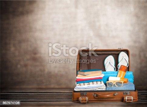 istock Travel. 862974108