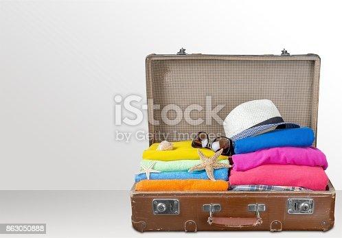 istock Travel. 863050888