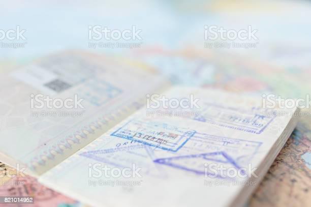 Travel plan concept and preparing to travel passport money telephone picture id821014952?b=1&k=6&m=821014952&s=612x612&h=hhp7ispzez1cl 1dcu8z4r 2z kqdrv0 eahuujo gi=