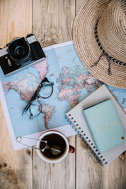 Travel preparations essentials picture id603309998?b=1&k=6&m=603309998&s=612x612&w=0&h=cxzbslsmv ghwjhdrlek7713big3oawsnupl4w51pgu=