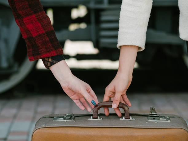 Reisen Sie Sicherheit betrug Diebstahl Gefahr Reise Urlaub – Foto