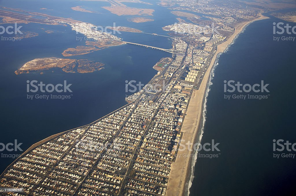 travel series - long island NYC royalty-free stock photo