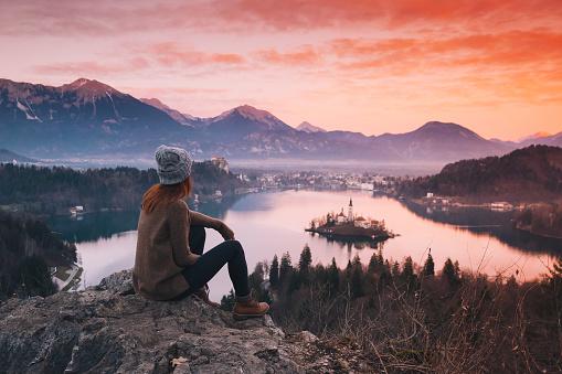 Travel Slovenia, Europe.