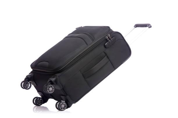 reise-koffer - gepäck verpackung stock-fotos und bilder