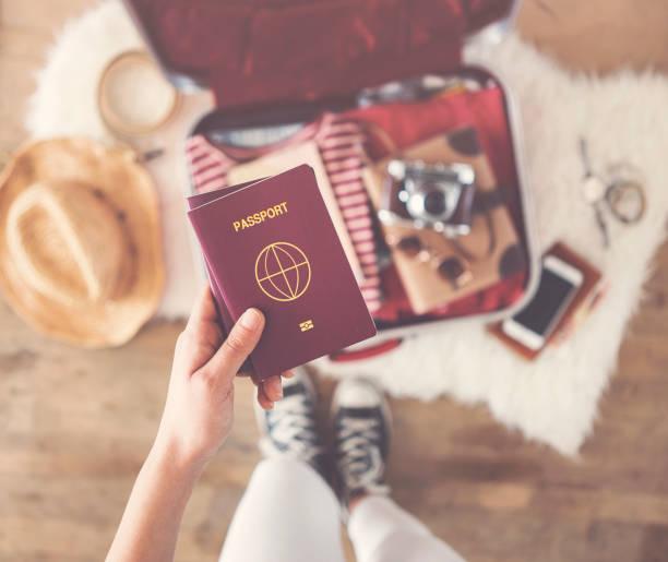 Travel suitcase preparing concept picture id944539536?b=1&k=6&m=944539536&s=612x612&w=0&h=k3dsnrxxh2vz6xqgimfwir7gvcv3mycu9yetnq otai=