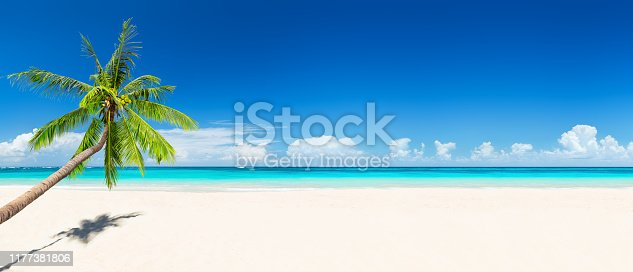 istock Travel summer holiday background concept. 1177381806