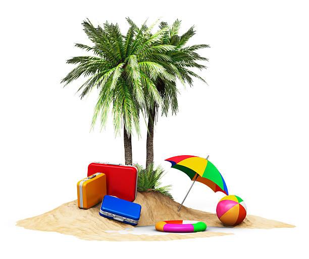 Travel, tourism and vacations concept stok fotoğrafı