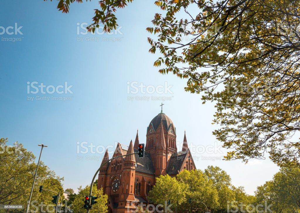 Travel tourism stock photo