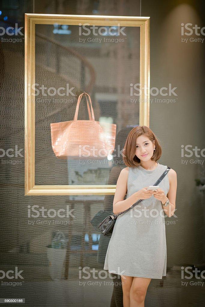 Travel tourist woman on vacation Стоковые фото Стоковая фотография