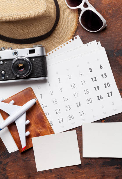 Reiseurlaubskonzept – Foto