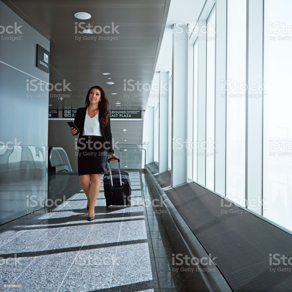 Traveling in style royalty-free stock photo
